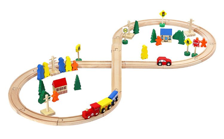 Library of wooden traintrack clip art library stock png.