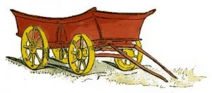 Wagon Clip Art Download.