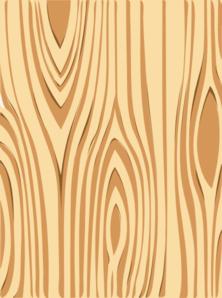 Wood Wall Clip Art.