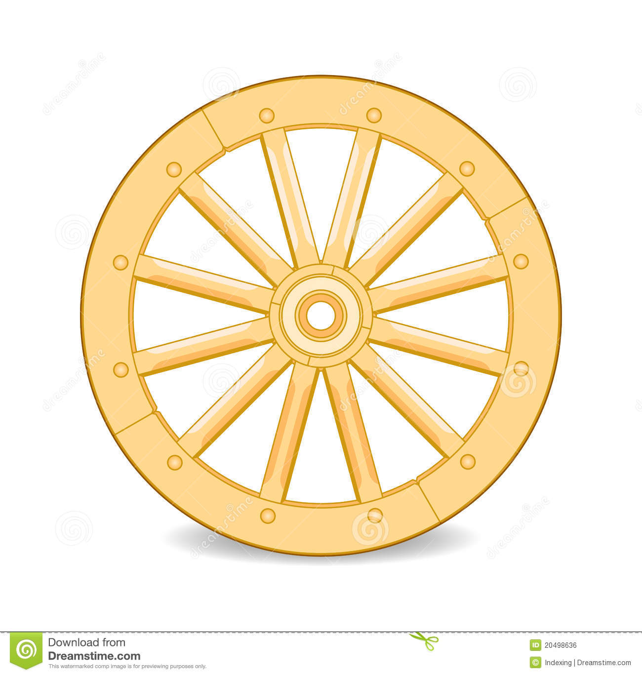 Showing post & media for Cartoon wooden wheel.