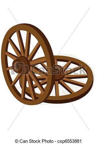 Wooden wheel Vector Clip Art EPS Images. 2,466 Wooden wheel.