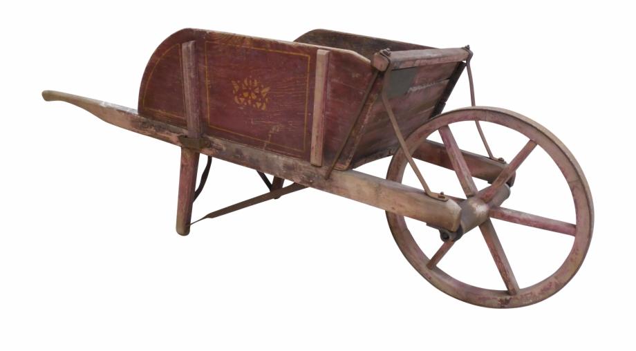 Antique Wooden Wheelbarrow Buch 2 Antique Wood Wheelbarrow.