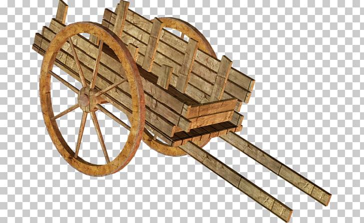Wheelbarrow Sapori del Salento Transport , Log Wood PNG.