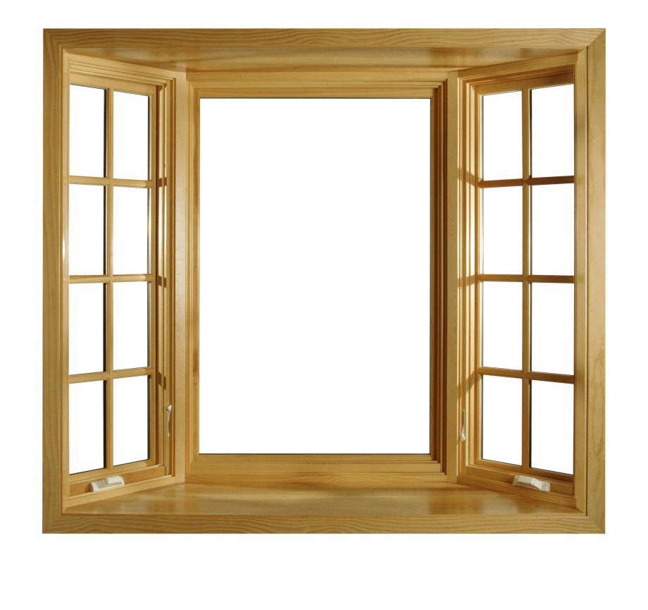 Wooden Window Frame Png Free PNG Images & Clipart Download #868364.