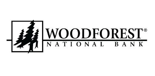 Woodforest Mobile Banking.