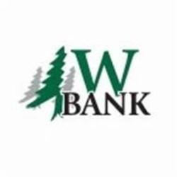 Woodforest bank Logos.