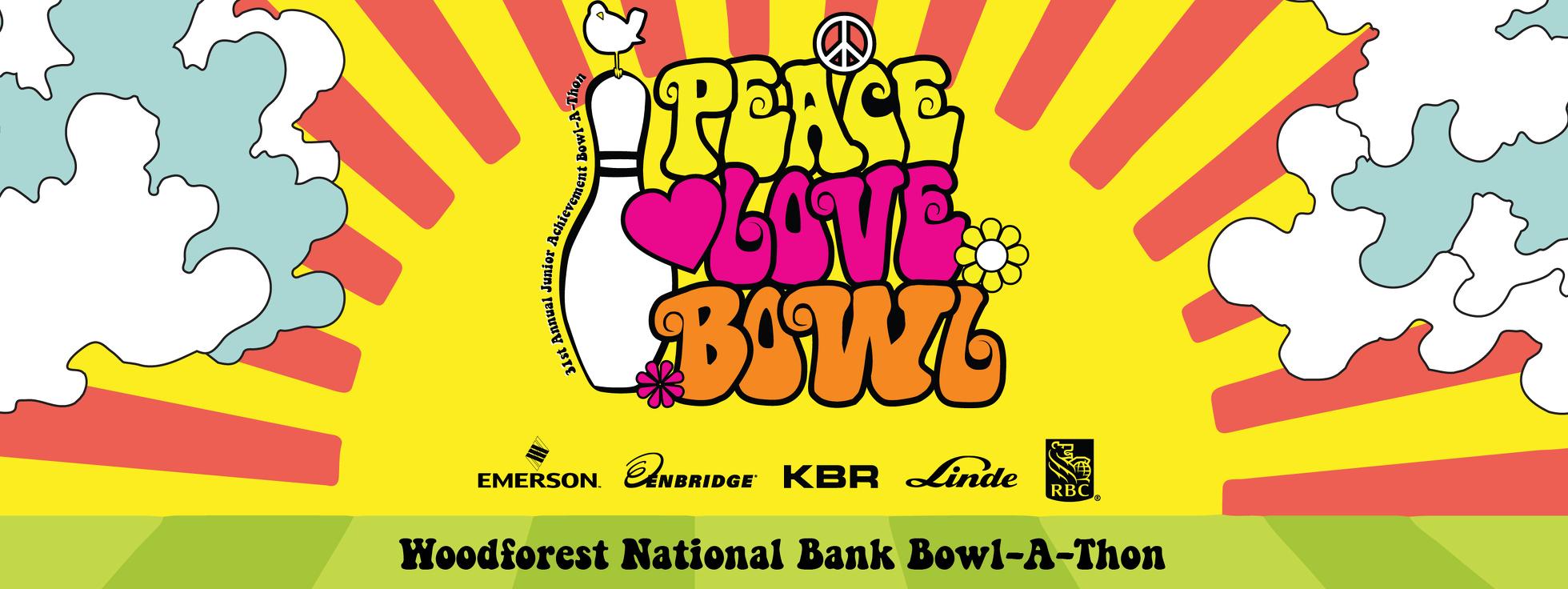 Junior Achievement of the Brazos Valley Bowl.