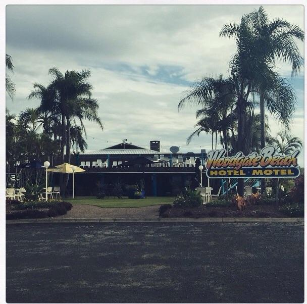 Woodgate Beach Hotel Motel (Australia): UPDATED 2016 Reviews and.