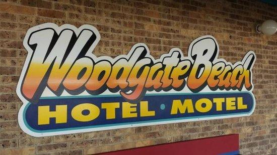 Woodgate Beach Hotel Motel (Australia).