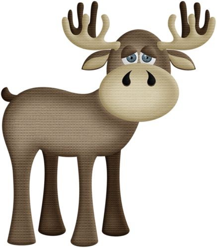 Free Moose Animal Cliparts, Download Free Clip Art, Free.