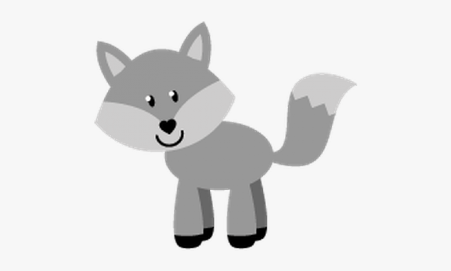 Raccoon Clipart Woodland Creature.