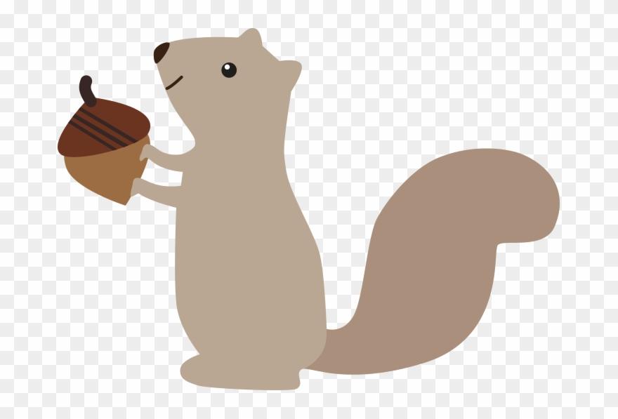 Cute Animals Woodland Clipart Set Clip Art Department.