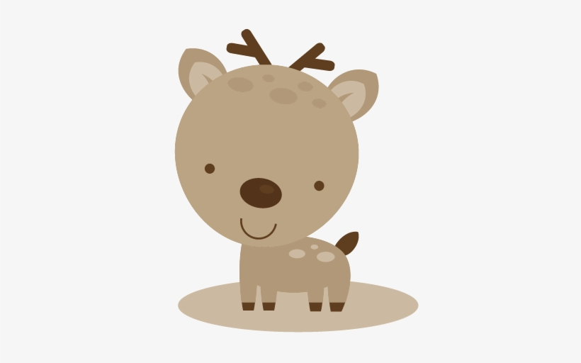 Woodland Animal Png Picture Download.