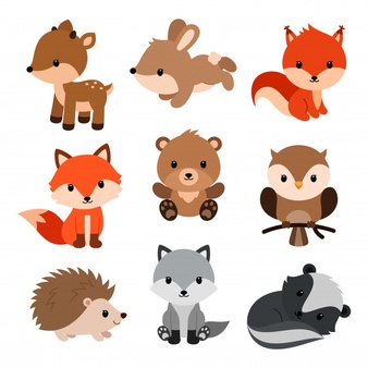 Animals vectors, +161,000 free files in .AI, .EPS format.