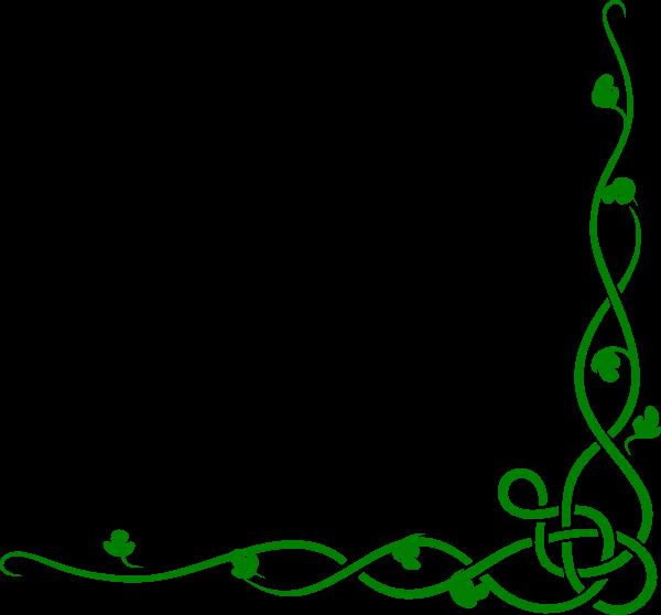 Download Green Vines Clip Art.