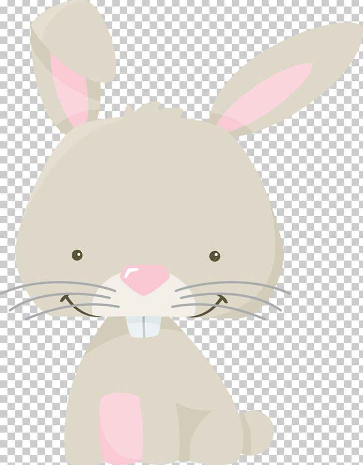 Domestic Rabbit Easter Bunny Hare Whiskers PNG, Clipart, Cat.