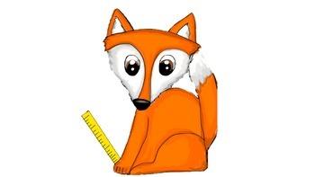 Cute Woodland Critters Clip art.