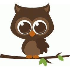 Woodland owl clipart 3 » Clipart Portal.