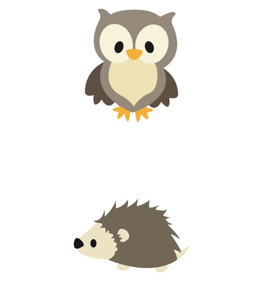 20 Owl cliparts transparent woodland for free download on.