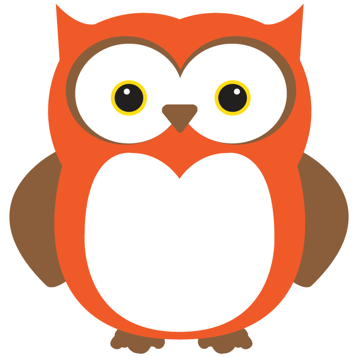Owls clipart woodland, Owls woodland Transparent FREE for.