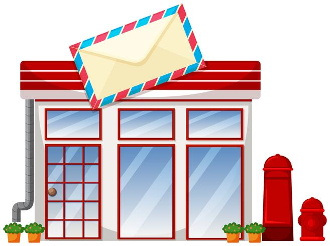 Post office clipart Transparent pictures on F.