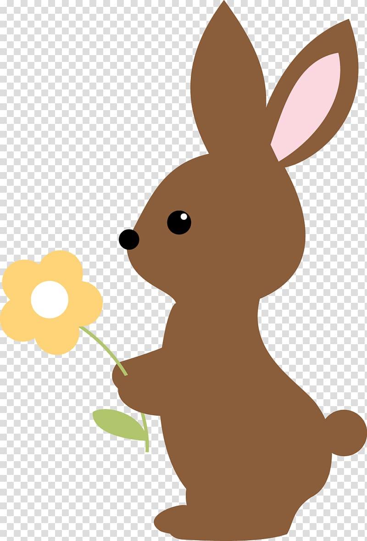 Rabbit , Infant Deer Woodland , watercolor rabbit.