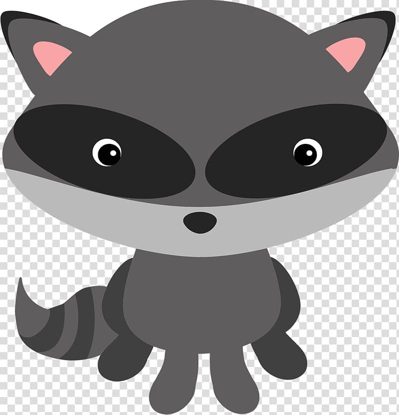 Raccoon Woodland , raccoon transparent background PNG.