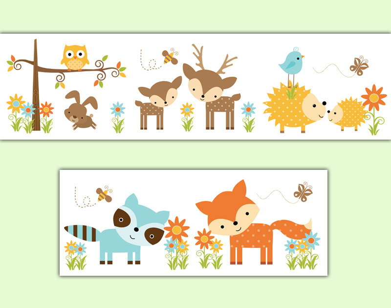 Boarder clipart woodland, Boarder woodland Transparent FREE.
