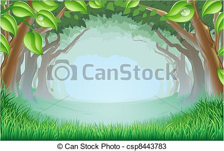 Woodland Stock Illustrations. 4,906 Woodland clip art images and.