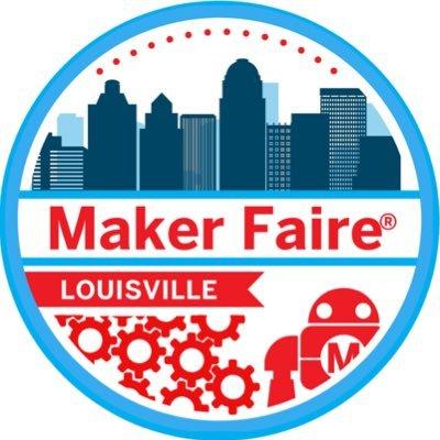 Maker Faire Louisville on Twitter: \