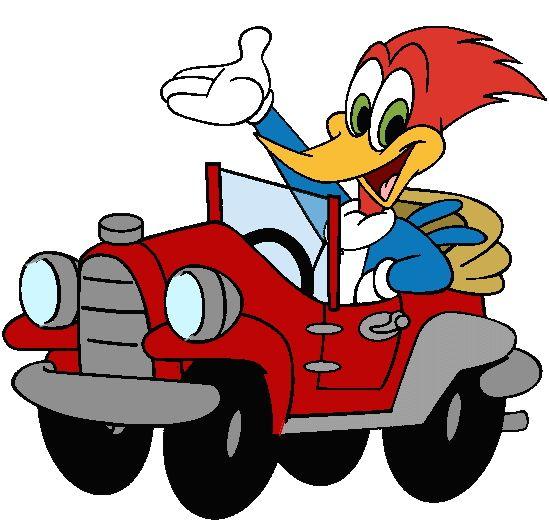 1000+ images about Cartoon Phreek: Woody Woodpecker on Pinterest.