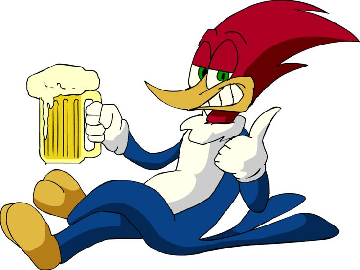 1000+ images about Woody woodpecker on Pinterest.