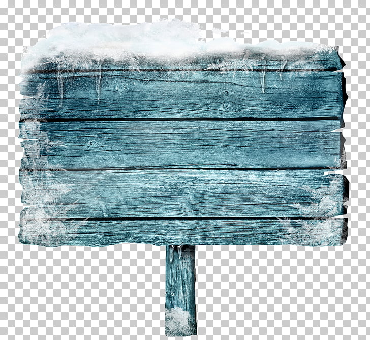 Stock photography Snow Wood Winter , Winter signs PNG.