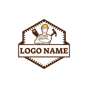 Free Woodworking Logo Designs.