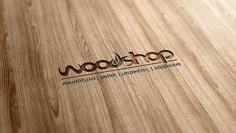 Woodshop (Logo 2012).
