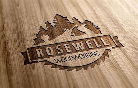Woodshop Logos.