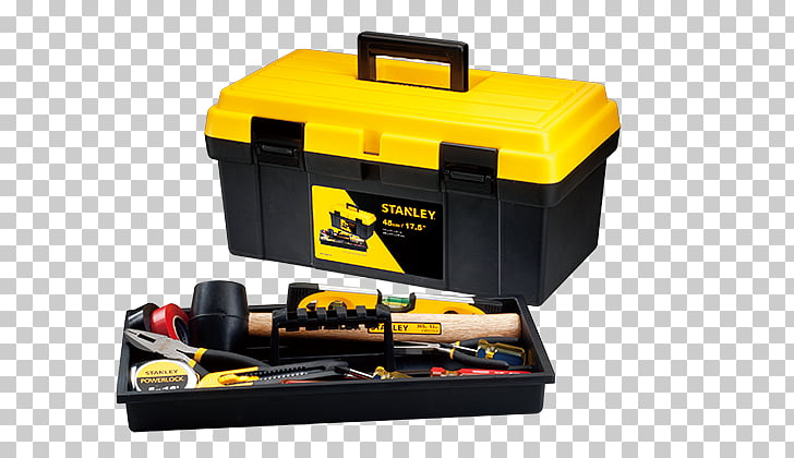 Stanley Hand Tools Tool Boxes plastic, woodshop tool.