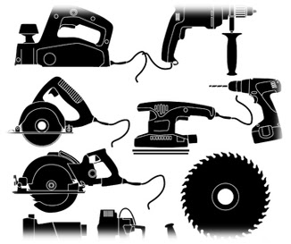 Woodworking tools clip art free.