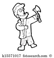 Woodsman Clip Art and Stock Illustrations. 53 woodsman EPS.