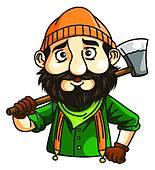 Lumber Clip Art EPS Images. 4,568 lumber clipart vector.