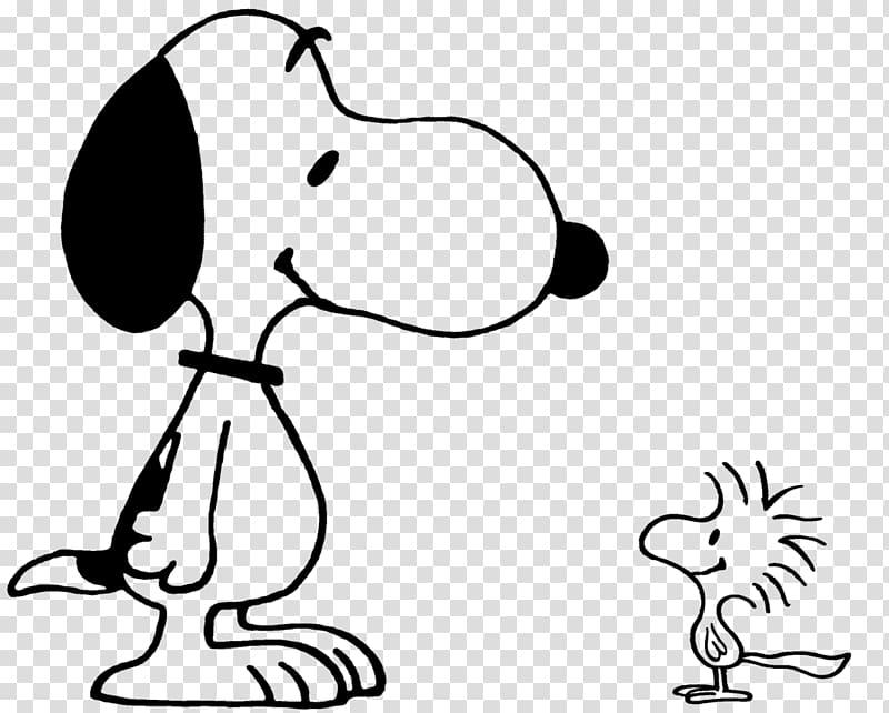 Wood Snoopy Charlie Brown Lucy van Pelt Black and white.
