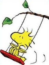 Peanuts Woodstock Clipart.