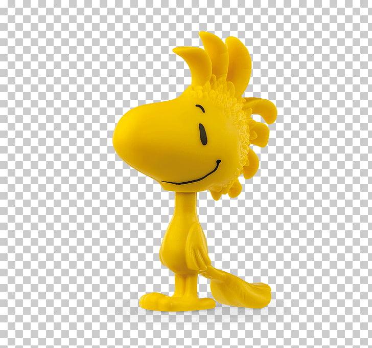 Snoopy Charlie Brown Woodstock Happy Meal Peanuts, Brown.