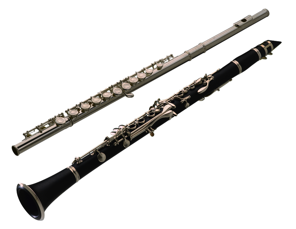 Clarinet Woodwind instrument Musical Instruments.