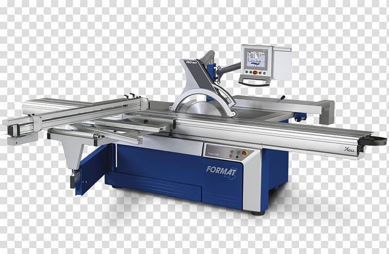 Panel saw Woodworking machine Computer numerical control.