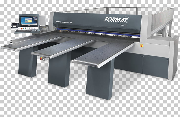 Woodworking machine Computer numerical control CNC router.