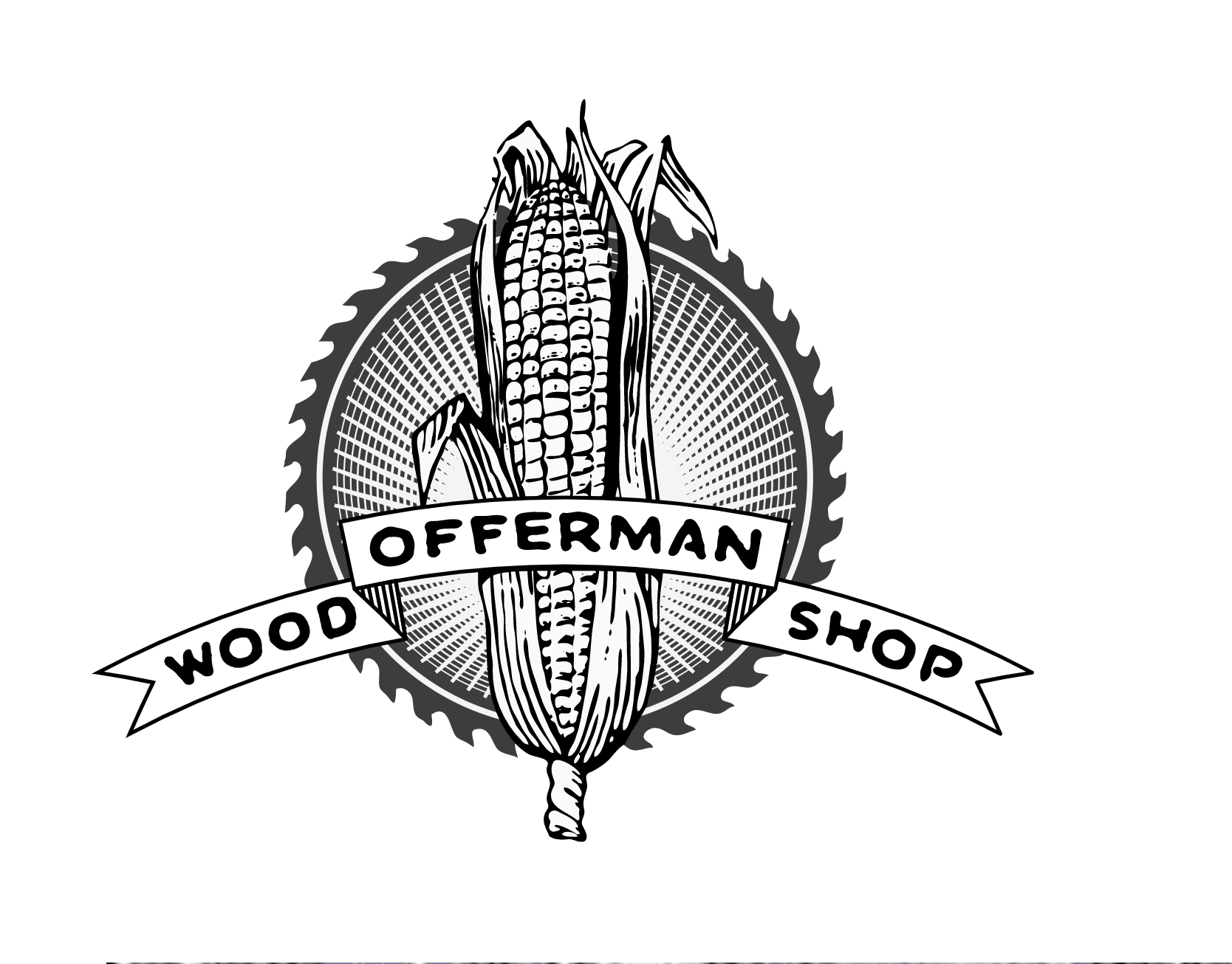 9 Best Woodworkers\' Logos and How to Make Your Own for Free.