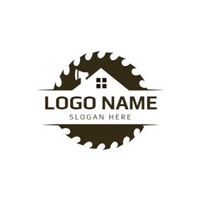 Free Woodworking Logo Designs.