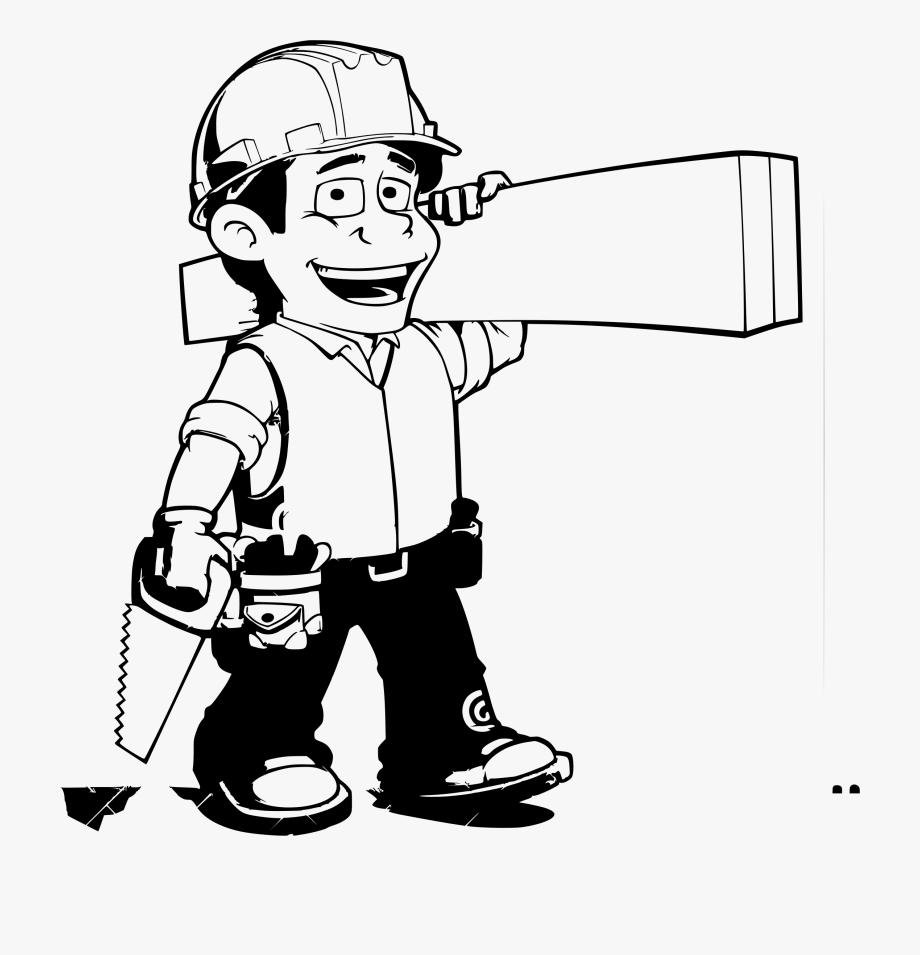 Clipart Free Download Carpenter Clipart Builder.