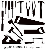 Woodworking Clip Art.